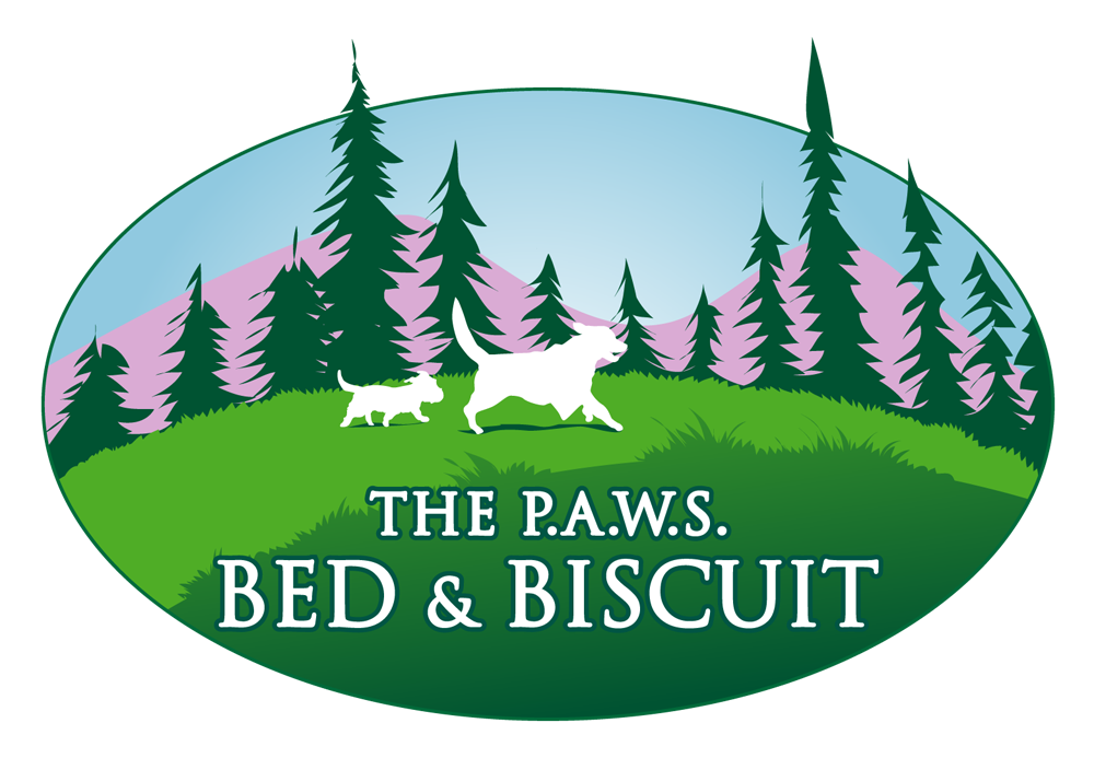 PAWS Bed & Biscuit